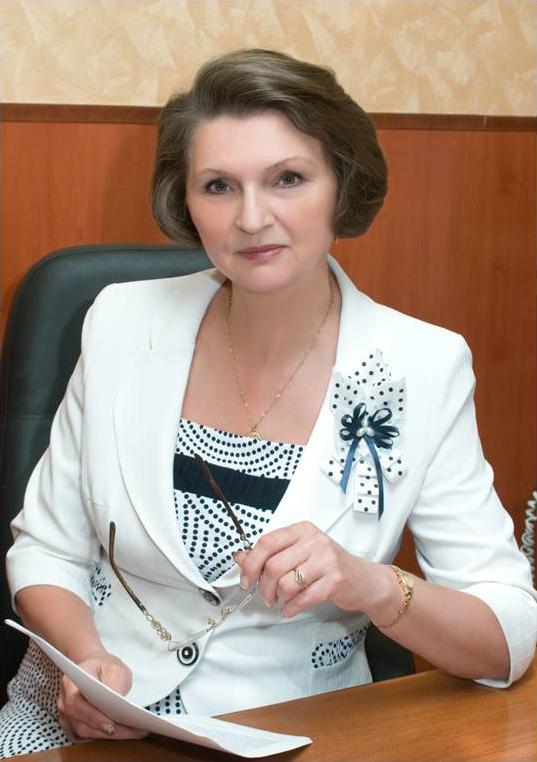 Медвецкая Светлана Геннадьевна