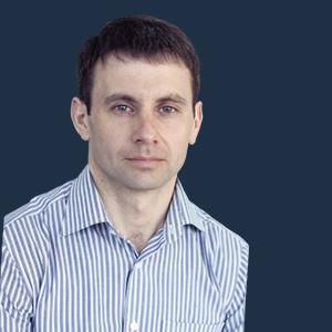 Осетров Сергей Петрович