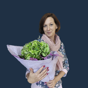 Воронина Екатерина Ивановна