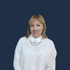 Азарова Елена Владиславовна