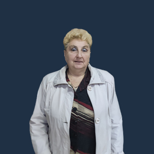 Довыденко Людмила Александровна