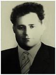 Горяинов Дмитрий Федорович