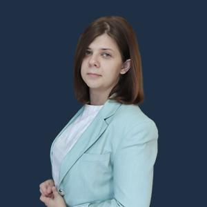 Хаиндрава Александра Александровна