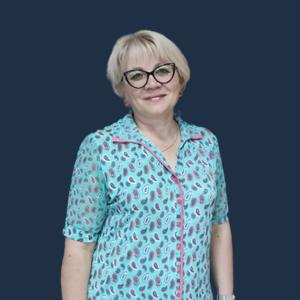 Холостенко Светлана Леонидовна