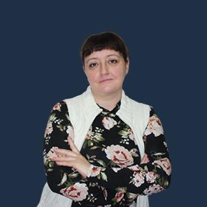 Хосиева Надежда Алексеевна