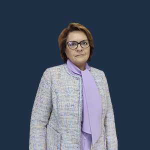 Капленкова Надежда Павловна