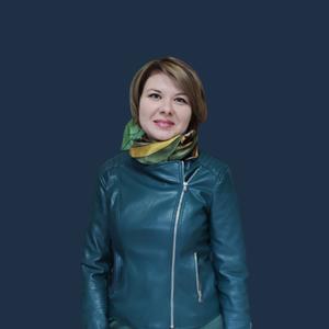 Казачкова Ольга Сергеевна