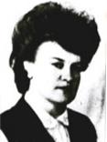 Комова Анна Михайловна