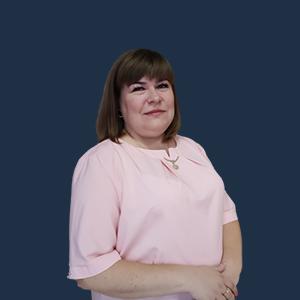 Концова Ирина Сергеевна