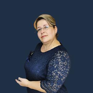 Кузьмина Елена Ивановна