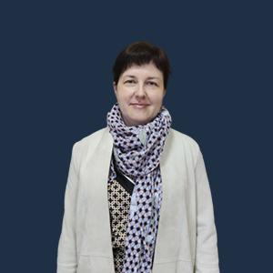 Лебедева Ольга Владиславовна