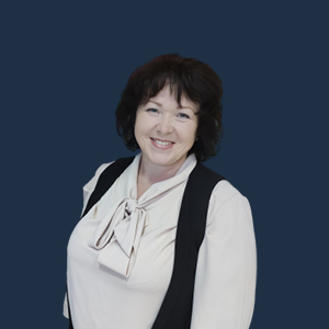 Осетрова Наталья Николаевна