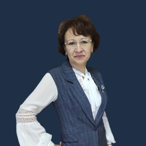 Пастухова Марина Владимировна