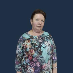 Покидалова Ольга Анатольевна