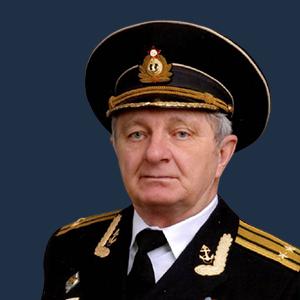 Поветкин Евгений Иванович
