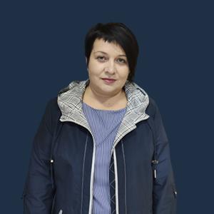 Сергеева Ольга Вячеславовна