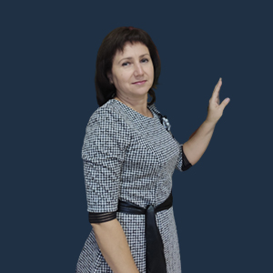 Шевелева Наталья Петровна