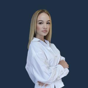 Щурова Екатерина Владимировна
