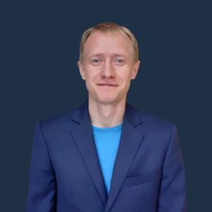 Синюгин Сергей Леонидович