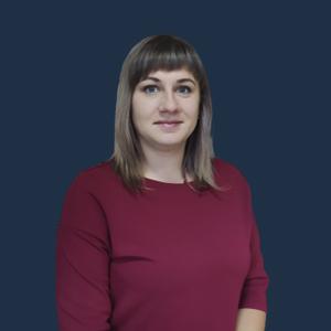 Усикова Наталья Александровна