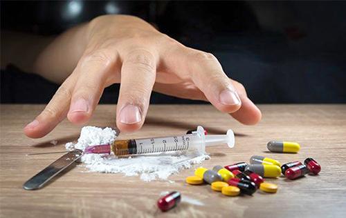 Наркомания – что это такое?
