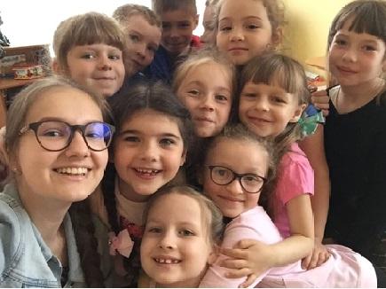 Социальная практика в детском саду