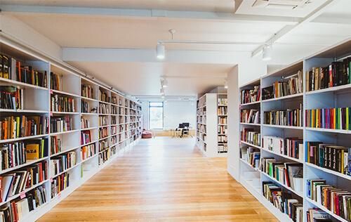 27 мая отмечается Всероссийский День библиотек