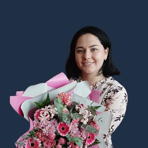 Зеленина Татьяна Анатольевна